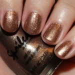 Spoiled Im Baroque 150x150 Spoiled by Wet n Wild Shimmery Nail Colors