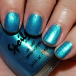 Spoiled Plenty of Fish in The Sea 150x150 Spoiled by Wet n Wild Shimmery Nail Colors