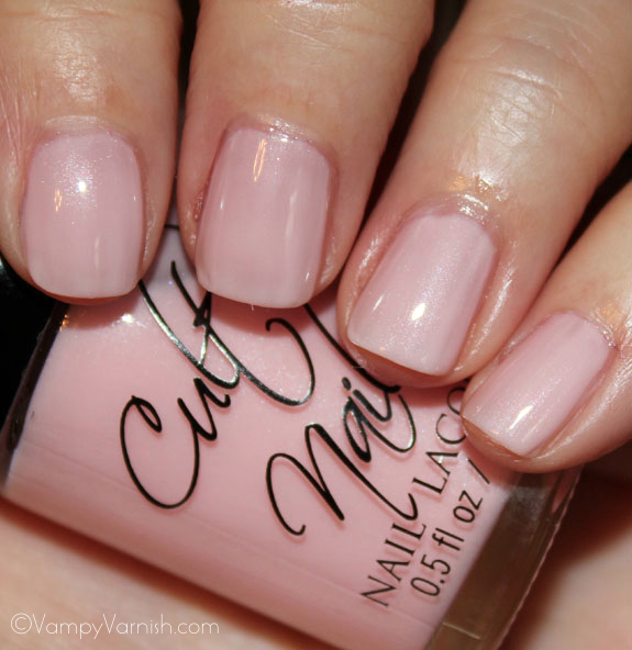 Cult Nails Enticing Cult Nails Divas & Drama Collection Swatches & Review