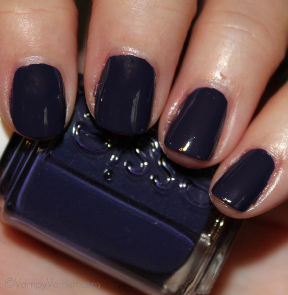 Essie No More Film Essie Resort Collection Swatches & Review