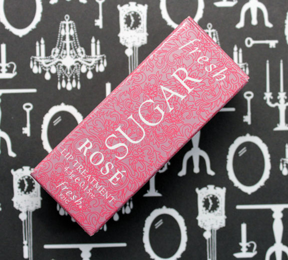 Fresh Sugar Rose Tinted Lip Treatment