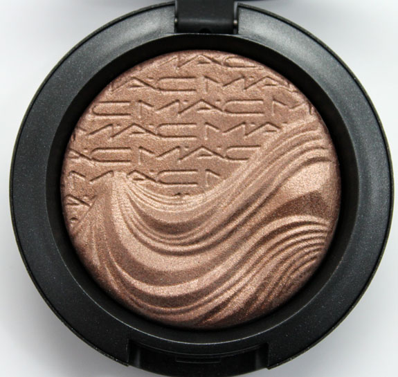 MAC In Extra Dimension Skinfinish Eye Shadow Havana