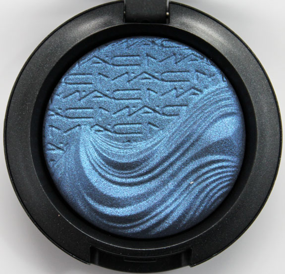 MAC In Extra Dimension Skinfinish Eye Shadow Lunar