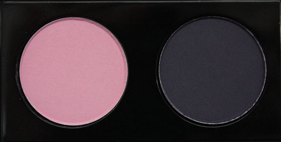 MAC Reel Sexy Pro Palette Eye Shadow X2 Dynamic Duo 4