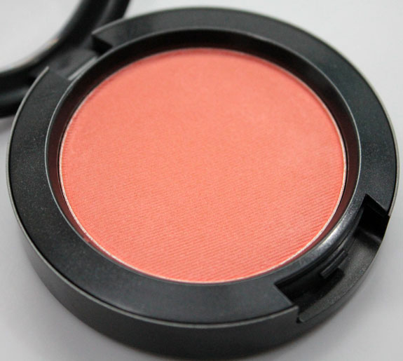 MAC Tres Cheek Modern Mandarin