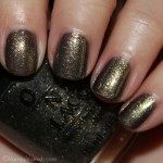 OPI Number One Nemesis 150x150 OPI Spider Man Collection Swatches & Review