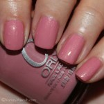 Orly Artificial Sweetener 150x150 Orly Cool Romance for Spring 2012 Swatches & Review