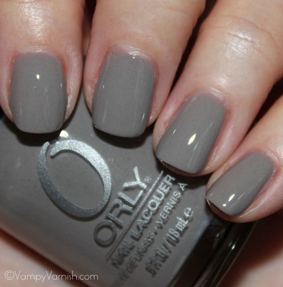 Orly Faint Of Heart Orly Cool Romance for Spring 2012 Swatches & Review