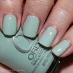 Orly Jealous Much 150x150 Orly Cool Romance for Spring 2012 Swatches & Review