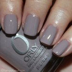 Orly Youre Blushing 150x150 Orly Cool Romance for Spring 2012 Swatches & Review