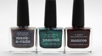 Picture Polish Opulence