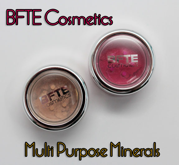 BFTE Multi Purpose Minerals