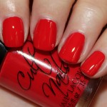 Cult Nails Evil Queen 150x150 Cult Nails Fairy Tale Collection for Summer 2012 Swatches & Review