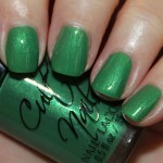 Cult Nails Feelin Froggy 150x150 Cult Nails Fairy Tale Collection for Summer 2012 Swatches & Review