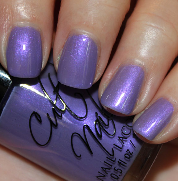 Cult Nails Fairy Tale Collection for Summer 2012 Swatches ...