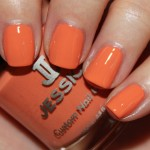 Jessica Tangerine Dreamz 150x150 Jessica Gelato Mio Collection for Summer 2012 Swatches & Review