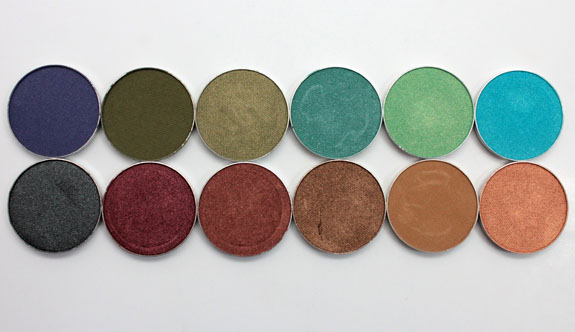 Makeup Geek Eyeshadow 2