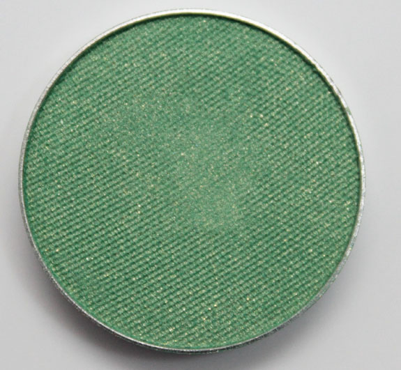 Makeup Geek Eyeshadow Appletini