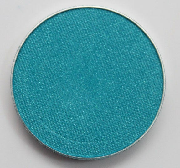 Makeup Geek Eyeshadow Ppolside