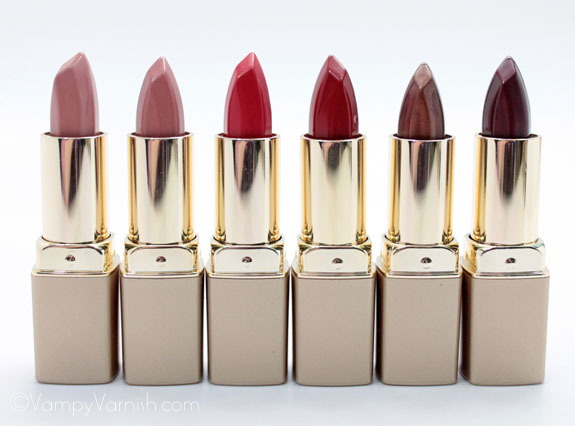 Milani Color Perfect Lipstick 2