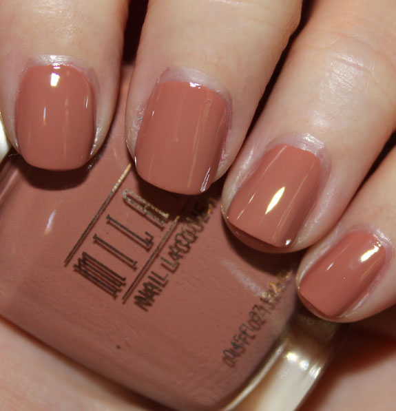 Milani Natural Touch