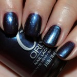 Orly Mysterious Curse 150x150 Orly Dark Shadows Collection Swatches & Review