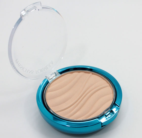 Physicians Formula Mineral Airbrushing Pressed Powder Transluscent 2