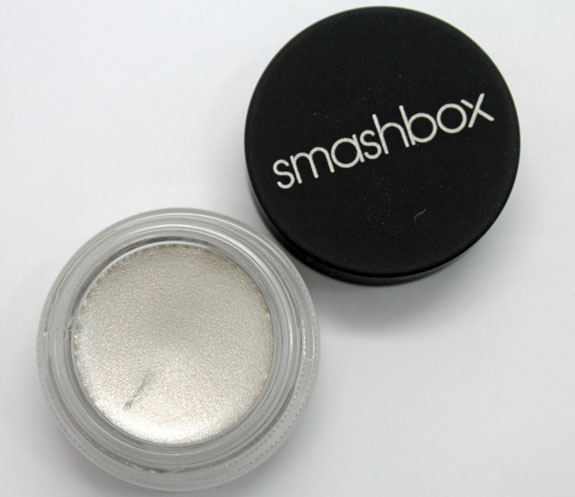 Smashbox Limitless 15 Hour Wear Cream Shadow in Sterling