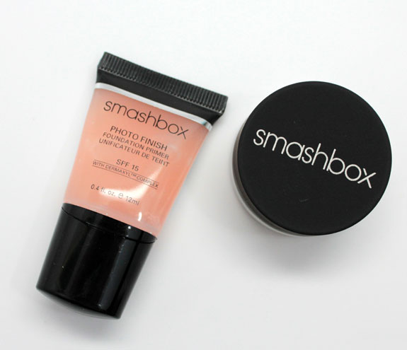 Smashbox Summer 2012