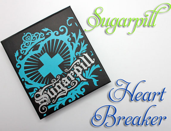 Sugarpill Heart Breaker