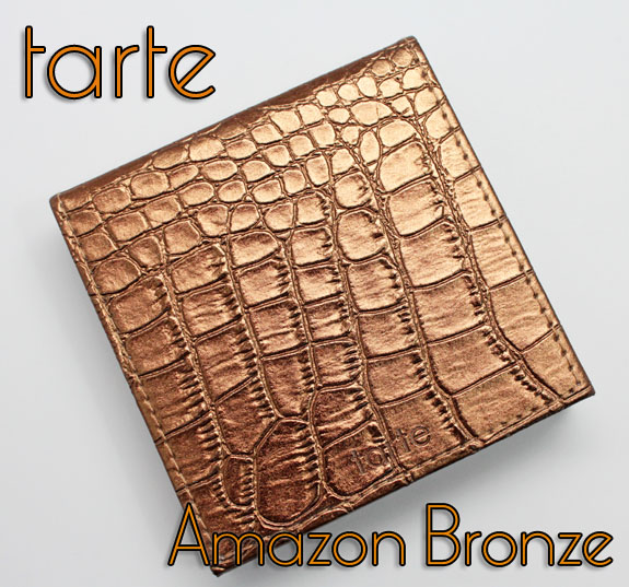 Tarte Amazon Bronze