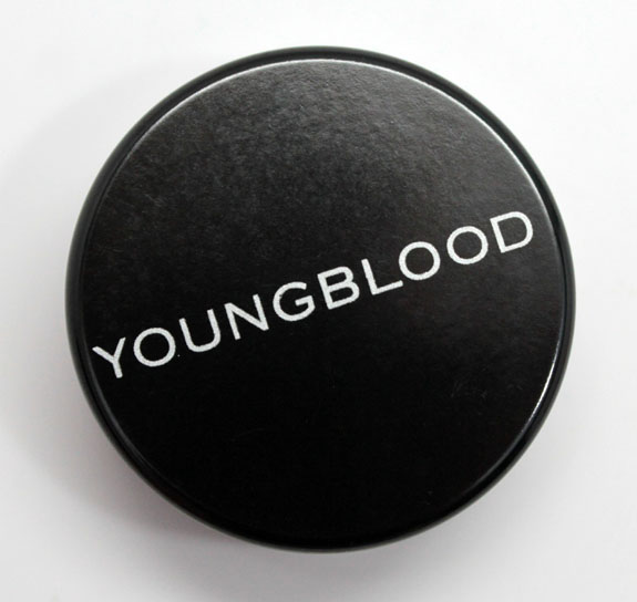 Youngblood Luminous Creme Blush Plum Satin