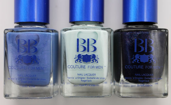 BB Couture Blues 2 BB Couture Rhythm & Blues Collection Swatches & Review   Part II