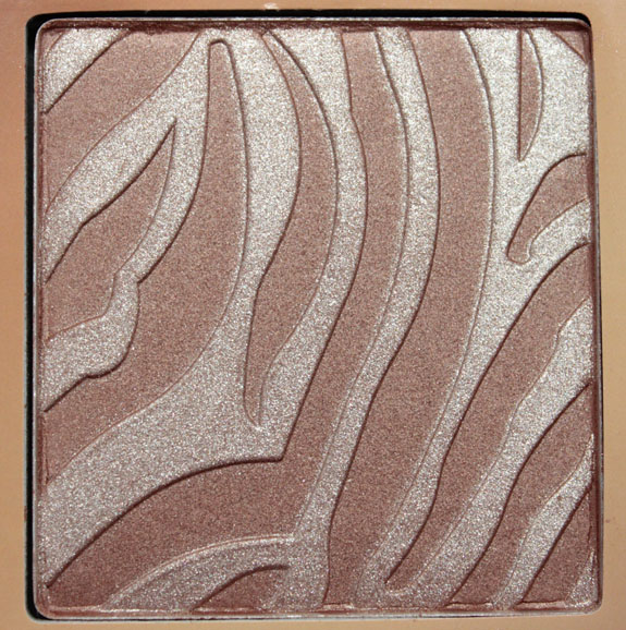 LORAC Wild For TANtalizer Bronzer