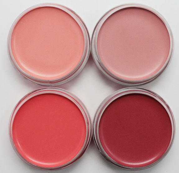 MAC Casual Colour Lip  Cheek Colour