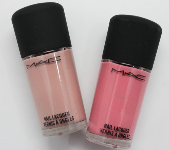 MAC Casual Colour Nail Lacquer
