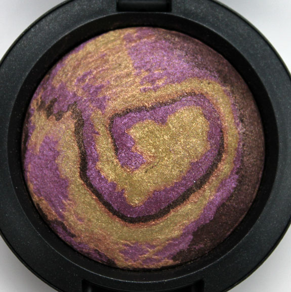MAC Heavenly Creature Universal Appeal Mineralize Eye Shadow