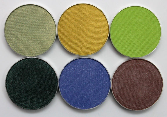 Makeup Geek Eyeshadows 4