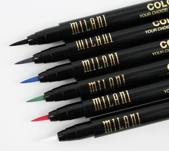 Milani Color Play Felt Tip Liquid Pen 3