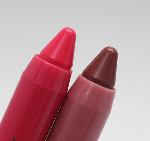 Revlon Just Bitten Kissable Balm Stain 3