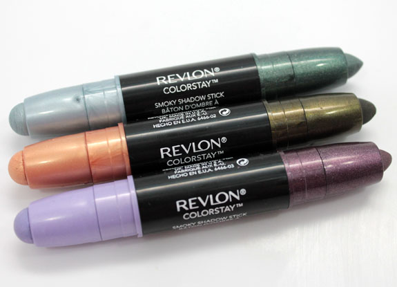 Revlon Smoky Shadow Stick 2