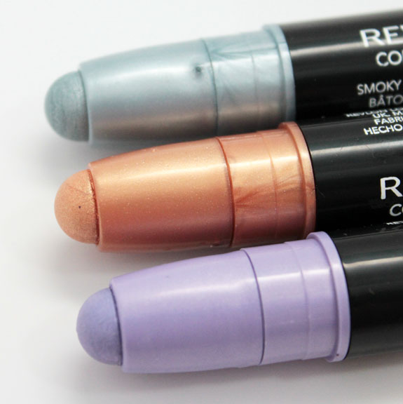 Revlon Smoky Shadow Stick 3
