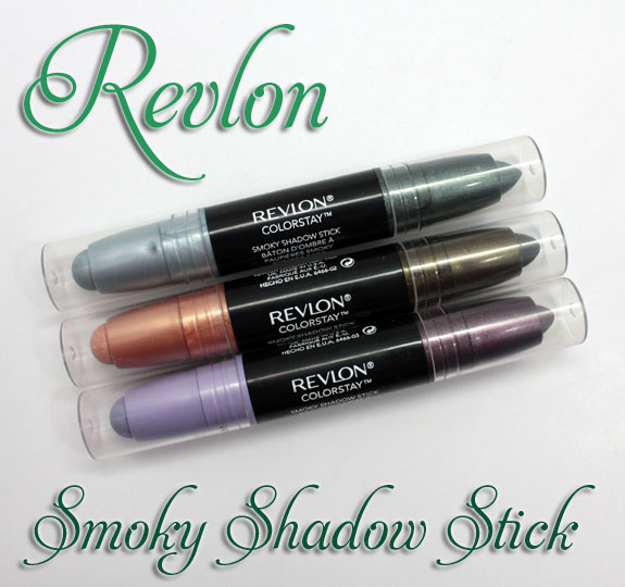 Revlon Smoky Shadow Stick