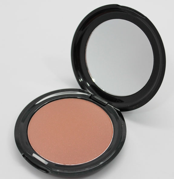 Stila Custom Color Blush in Self Adjusting Bronze 2