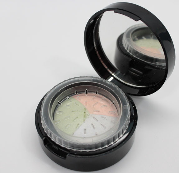 Stila Set  Correct Powder 2