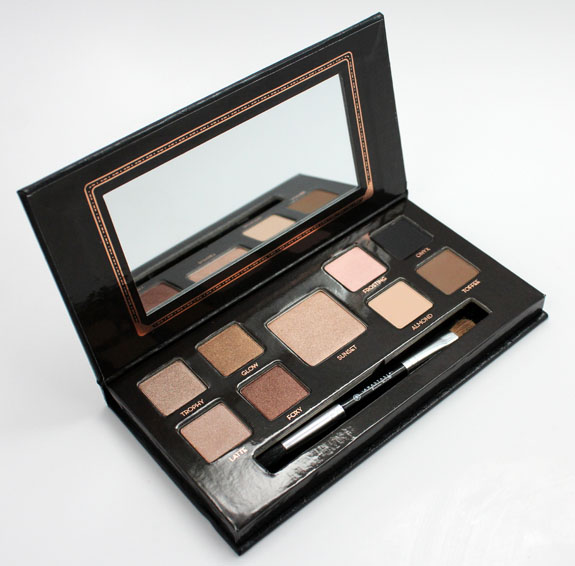 Anastasia She Wears It Well Eye Shadow Palette 2