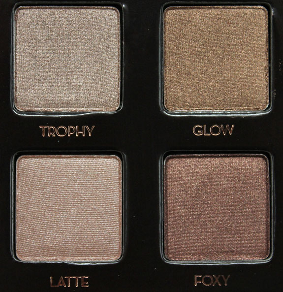 Anastasia She Wears It Well Eye Shadow Palette 4