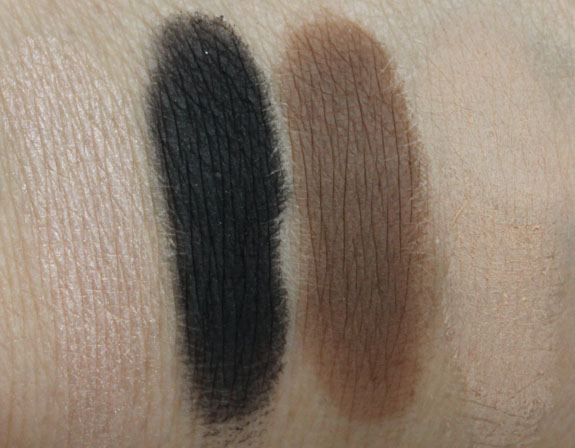 Anastasia She Wears It Well Eye Shadow Palette Swatches 2