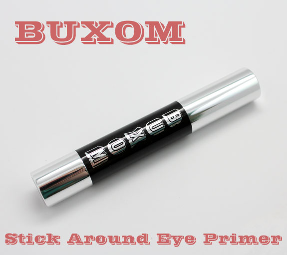 Buxom Stick Around Eye Primer Buxom Stick Around Eye Primer Photos & Review