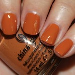 China Glaze Desert Sun 150x150 China Glaze On Safari Collection for Fall 2012 Swatches & Review